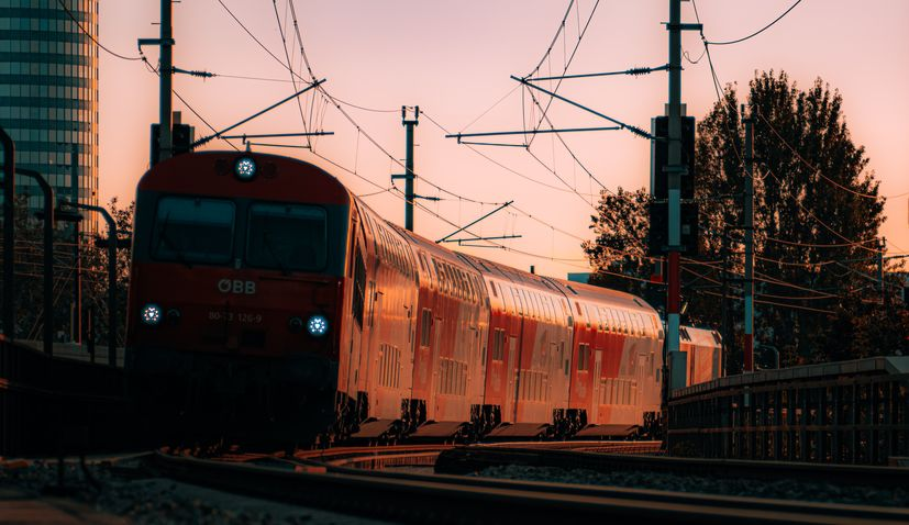 Night train to connect Austria and Slovakia with Split