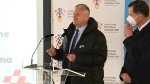 Croatian model to prevent sudden cardiac death on football fields presented