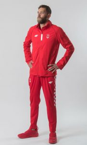 Croatia unveils official teamwear for Olympic Games in Tokyo