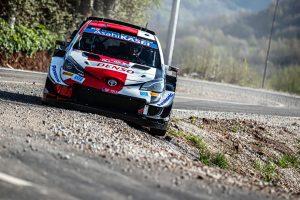 (Photo credit: WRC Croatia)