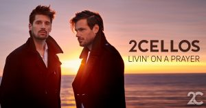 2cellos croatia back