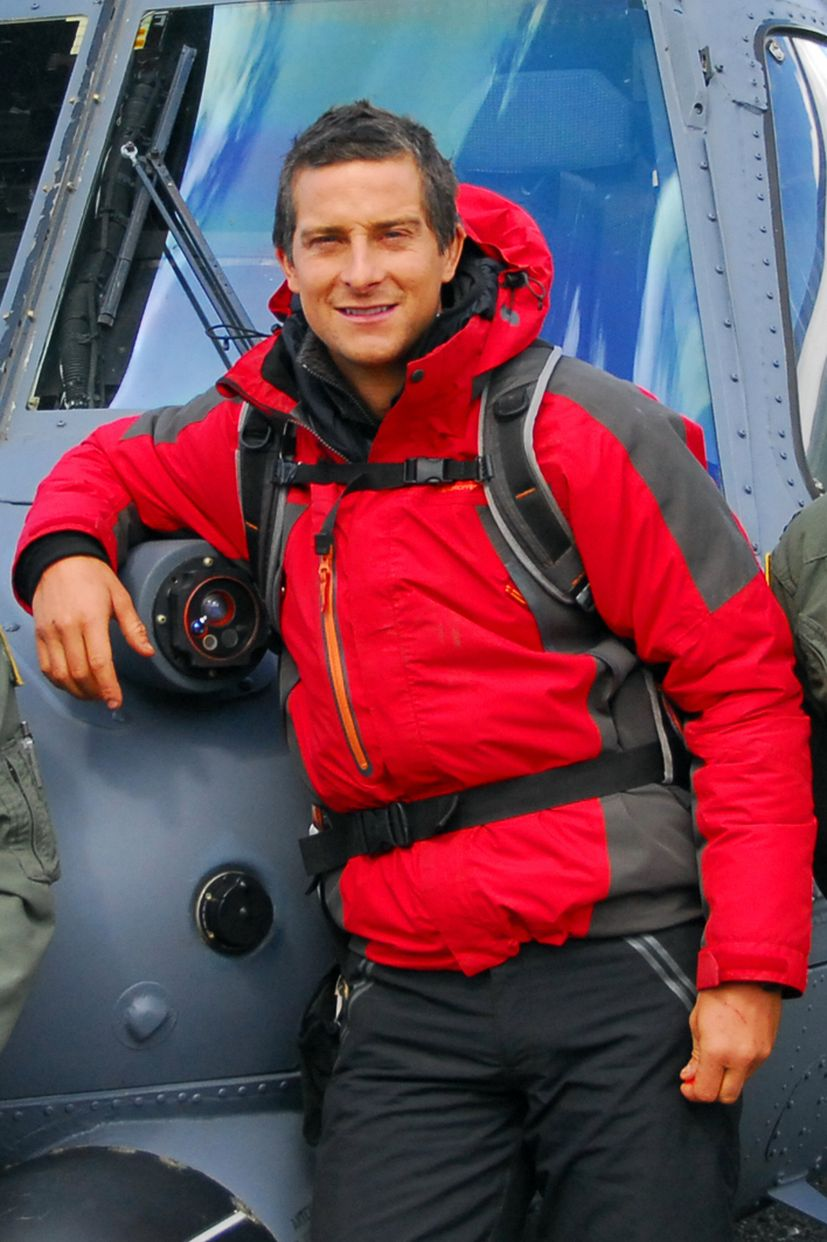 Bear Grylls: I am coming to Croatia, first a holiday then to film