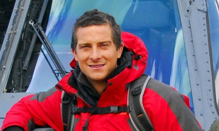 Bear Grylls: I'm coming to Croatia, first a holiday then to film