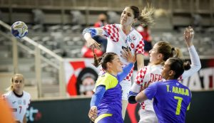 Three Croatians nominated for World Female Handball Player award
