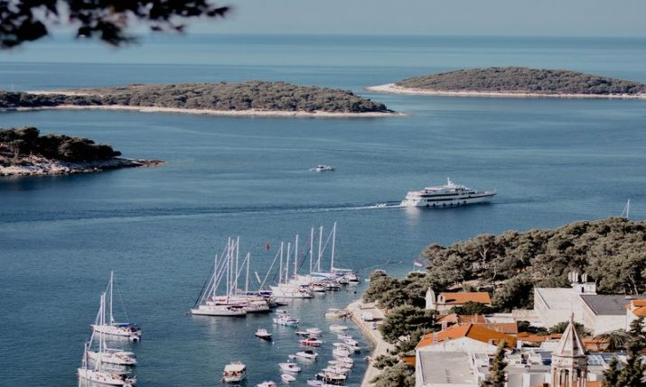 Croatian islands – COVID-free zones campaign launched