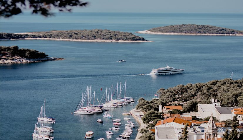 Croatian islands - COVID-free zones campaign launched