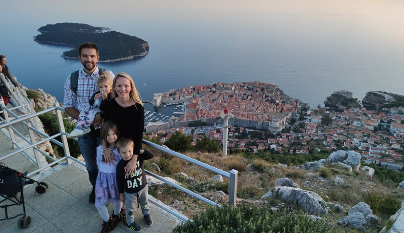 Interview with Sarah Cosic Royal Croatian Tours