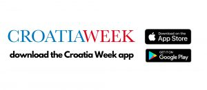 Download the Croatia Week app