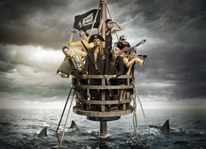 Cypress Hill, Amelie Lens to headline Croatia's Sea Star Festival in 2022