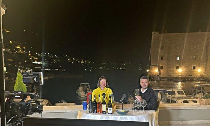 Dubrovnik Mayor welcomes American tourists