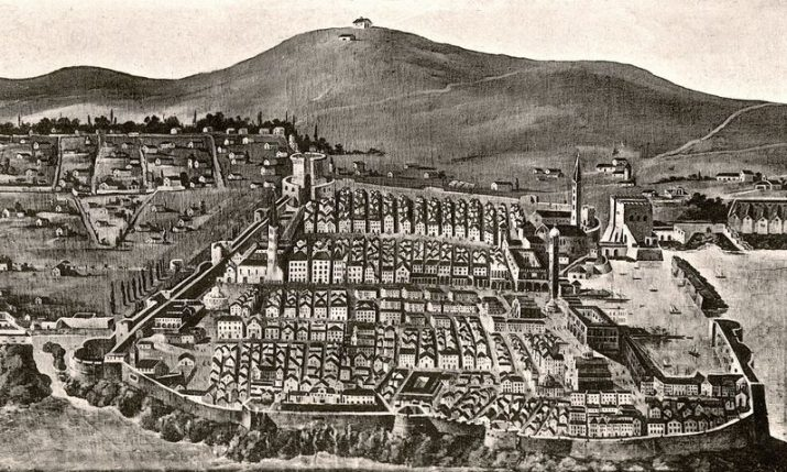 On this day in 1667: Biggest earthquake in history in Croatia occurs