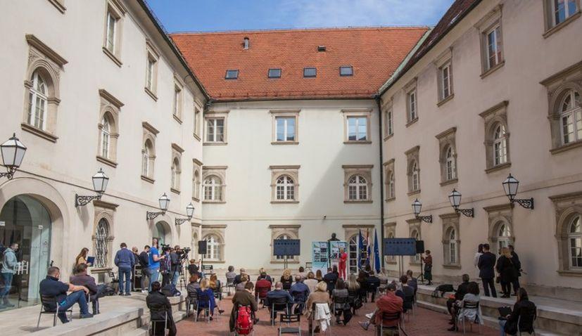 Croatian Natural History Museum presents €9 million reconstruction project