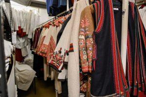 Traditional Croatian folk costumes: LADO's breathtaking collection