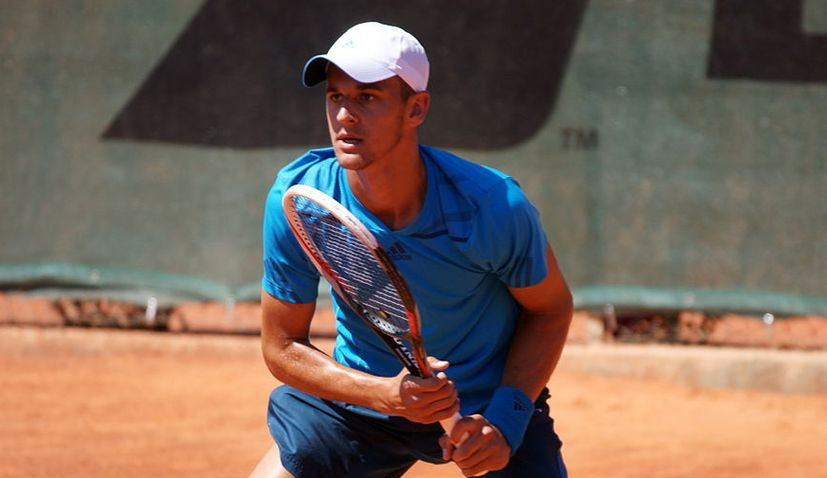 Mate Pavić becomes world's No.1 ranked doubles player