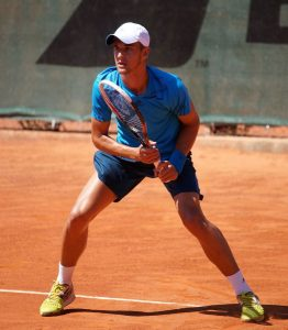 Croatian Mate Pavić now world's No.1 ranked doubles player