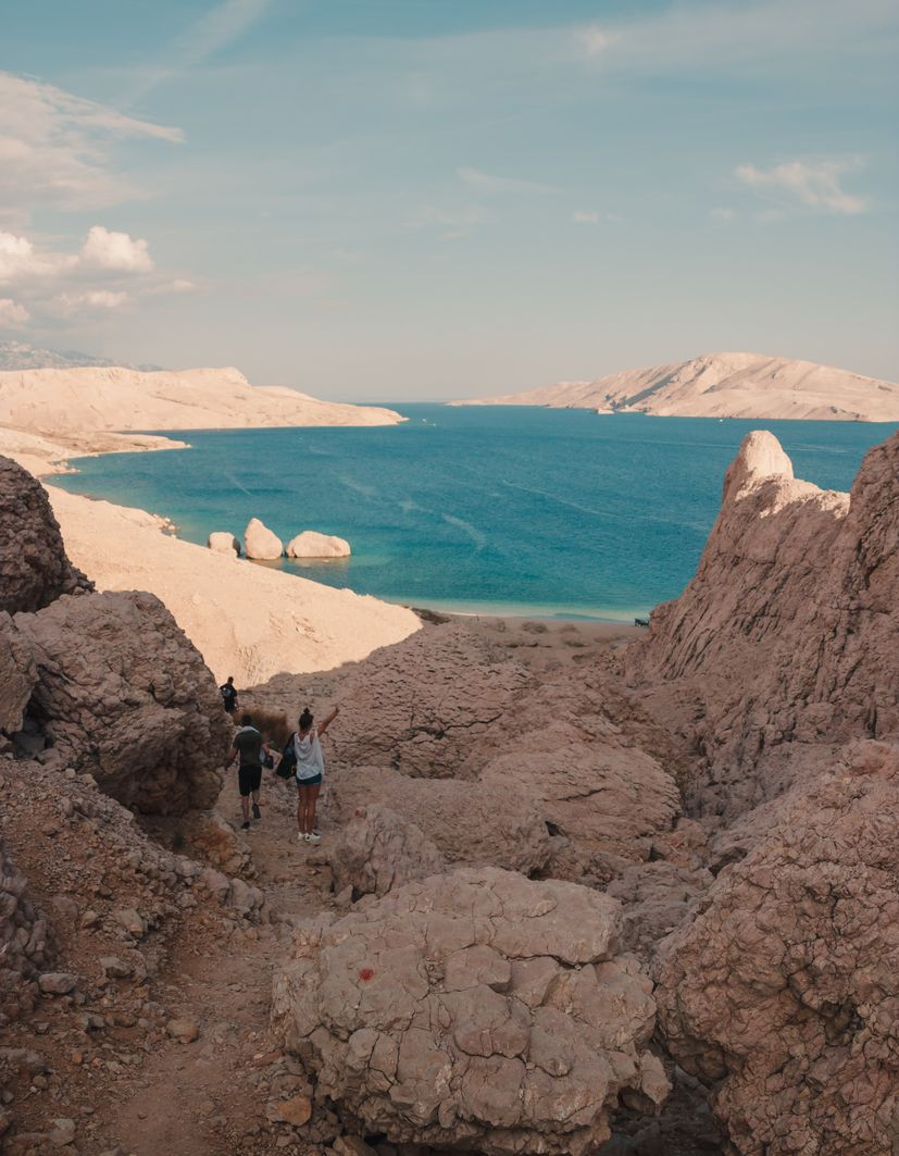 Croatian island of Pag included on list of world's 9 best cheese destinations