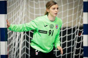 Three Croatians nominated for World Female Handball Player award