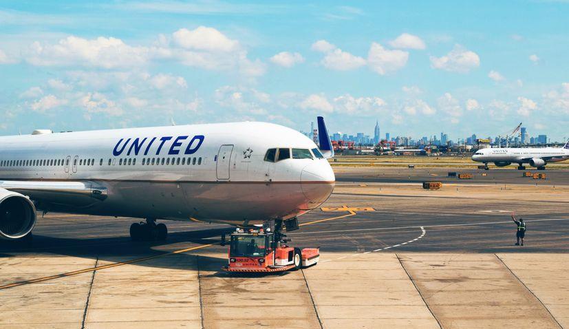 United Airlines announce direct flight croatia USA