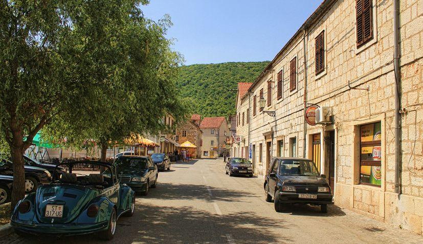 Belgians building chocolate factory in Croatian town of Vrlika