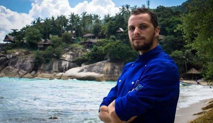 Young Croatian chef proud after making Forbes 30 Under 30
