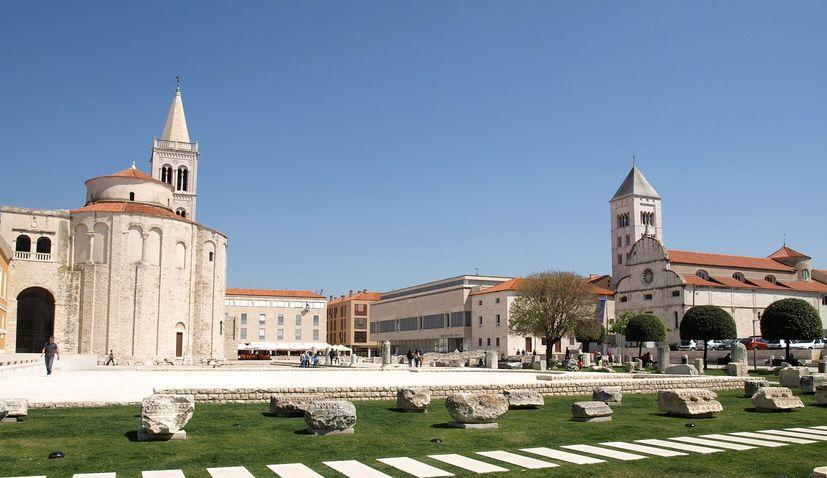 Zadar to host Futsal Champions League finals