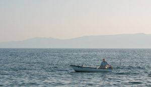 Slovenia, Croatia, Italy sign statement on protection of Adriatic