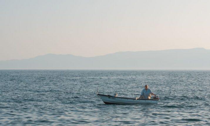 Croatia, Slovenia, Italy sign statement on protection of Adriatic Sea