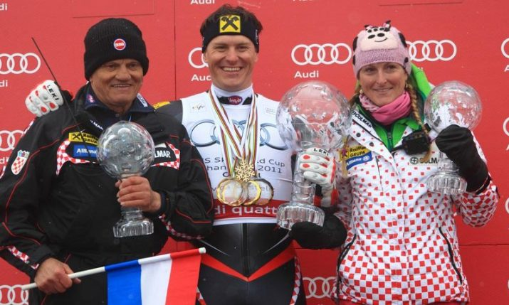 Legendary Croatian ski coach Ante Kostelić retires, Hollywood to make film about his life