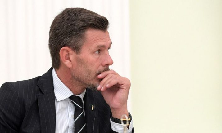 Zvonimir Bobanto be appointed UEFA role