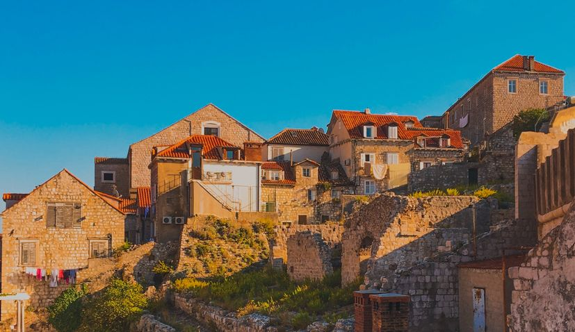 Croatian property prices rise 7.7%