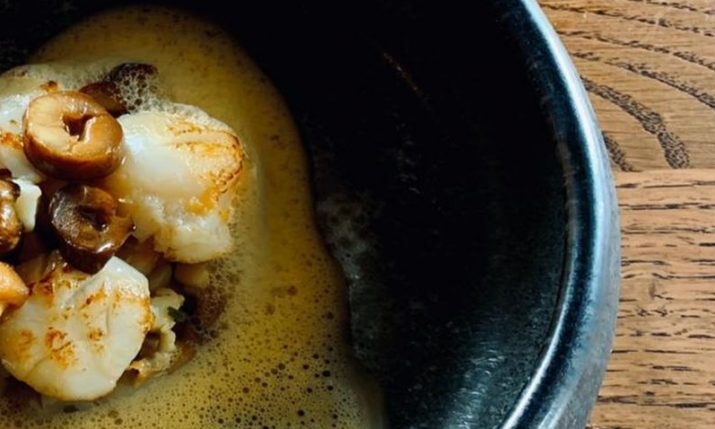 Young chef bringing forgotten Dalmatian cuisine back to life