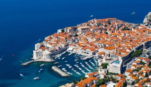 City of Dubrovnik adopts first plan of action to reduction of plastic pollution