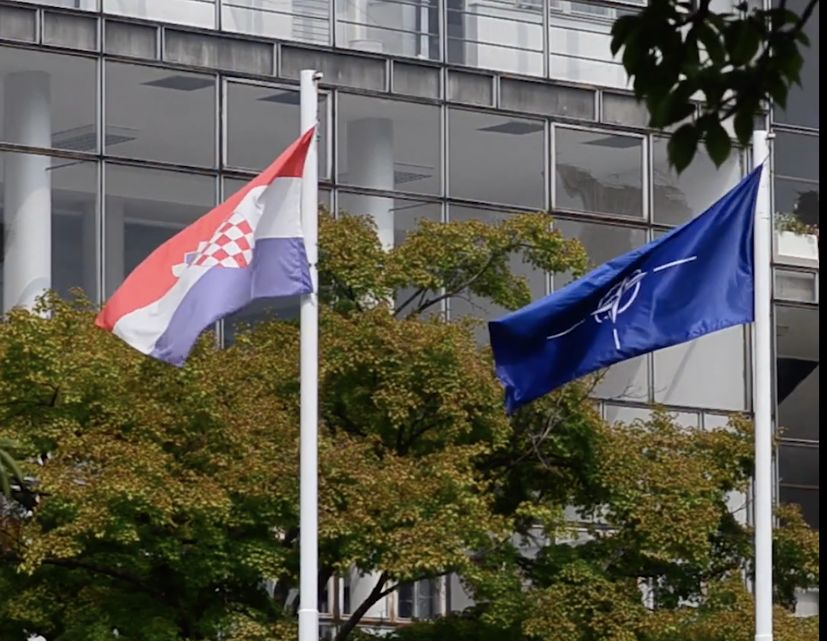 """U.S. General: """"Croatia is a valued NATO ally and a leading nation in Southeast Europe"""""""