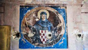 Madonna Croata