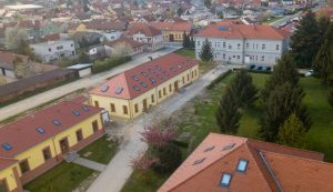 Second research institution opens in Međimurje County