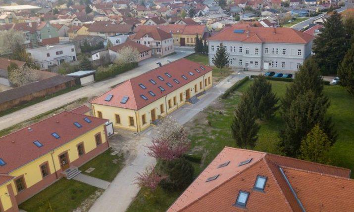 Međimurje: Second scientific research institution opens