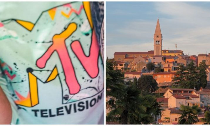 MTV filming reality show in Croatia in secrecy