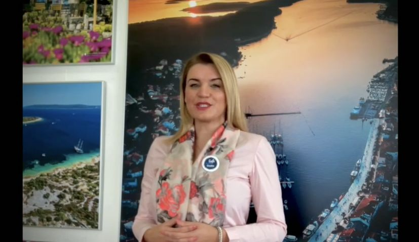 Croatia's Minister of Tourism and Sport, Nikolina Brnjac, has explained today about new rules for entry Croatia as a tourist.