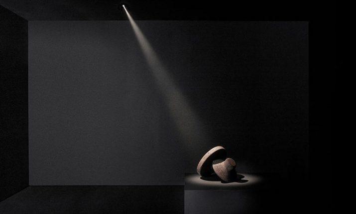 Croatian designer wins award for 'invisible but present' lighting instrument