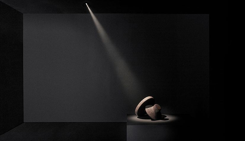 Croatian designer wins award for 'invisible but present' lighting instrument