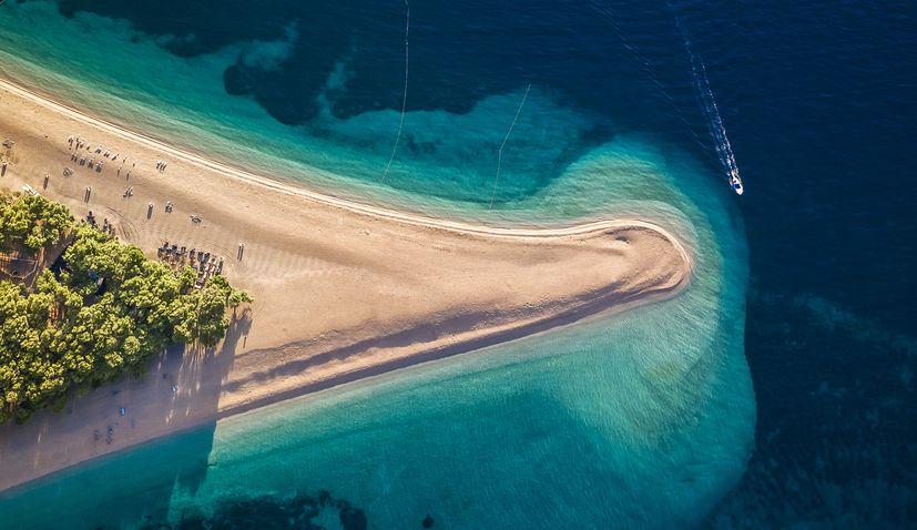 Bol on the island of Brač secures rapid antigen tests for tourists