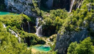 Plitvice Lakes: May a great time to visit Croatia's nature gem