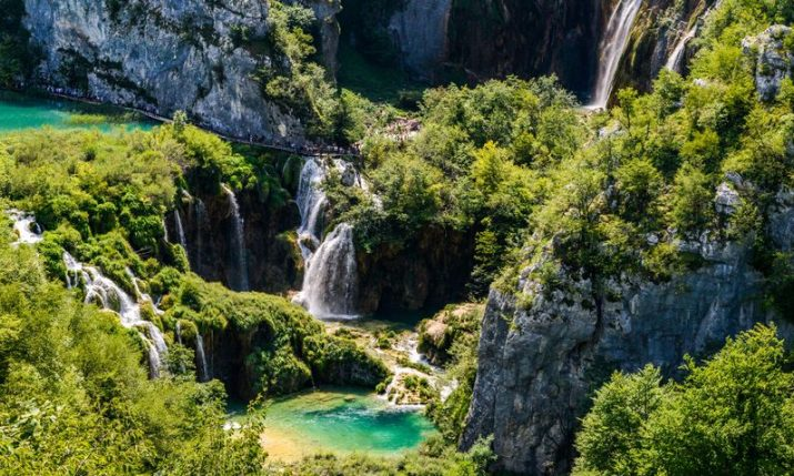 Plitvice Lakes: Why May is a great time to visit Croatia's nature gem