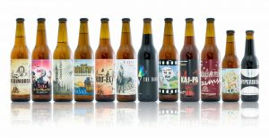 London Beer Competition: Croatian craft brewers Lepi Dečki win