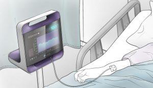 IT company Q develops app to help in kidney transplants