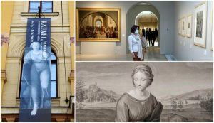 """Exhibition called """"Raphael - at the origin of the myth"""" staged in Zagreb"""
