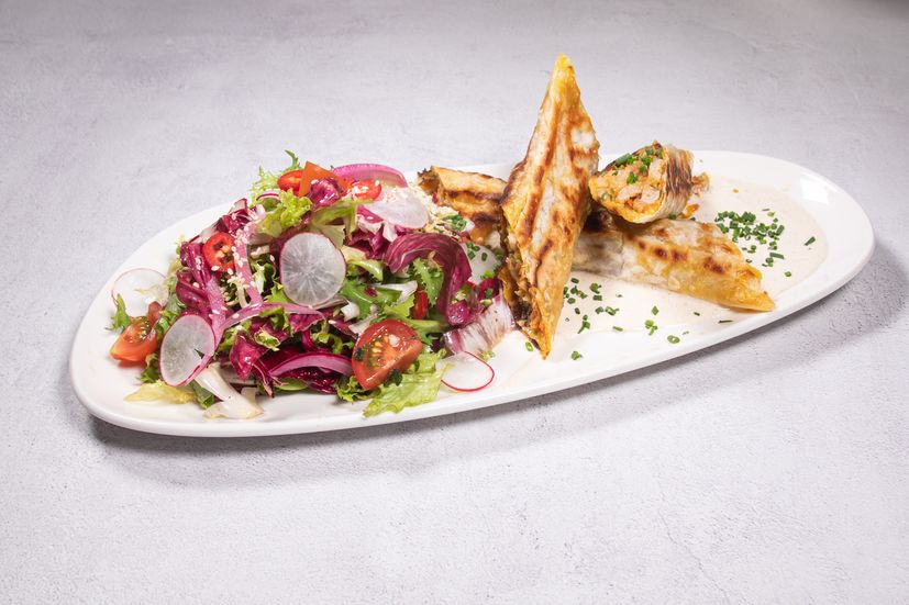Where to eat in Zagreb: Market Bistro impresses with new spring menu