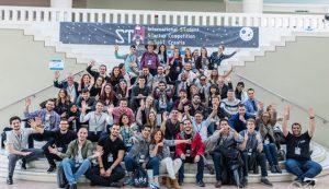 STup ! in Split 2021 startup