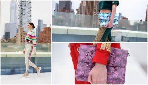 Croatian brand VENA candy debuted at New York Fashion Week