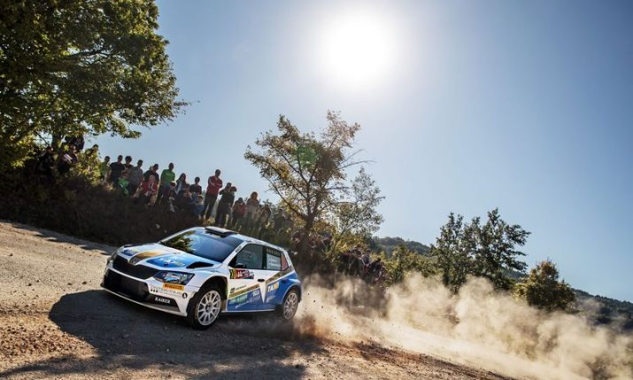World Rally Championship: Croatia Rally starts in Zagreb today – how to watch